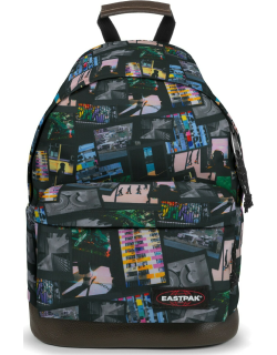 Eastpak Wyoming Post District, Polyester