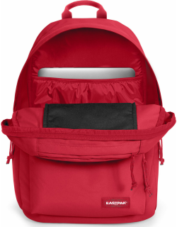 Eastpak Padded Double Sailor Red, Polyester