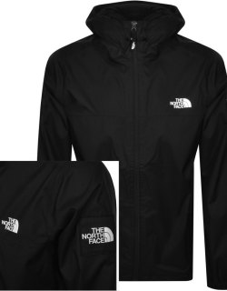 The North Face 1990 Box Mountain Q Jacket Black