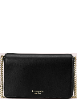 Spencer Chain Wallet - Black - One