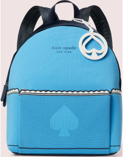 The Sport Knit City Pack Large Backpack - Blue - One