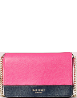 Spencer Chain Wallet - Pink - One