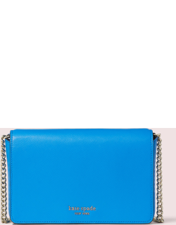 Spencer Chain Wallet - Blue - One