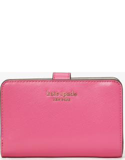 Spencer Compact Wallet - - One