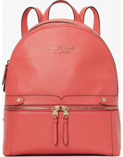 The Day Pack Medium Backpack - Peach Melba - One