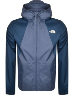 The North Face Farside Jacket Blue