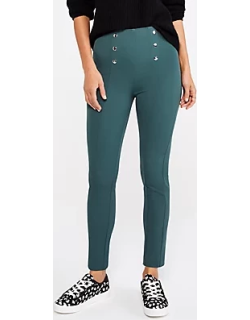 Ann Taylor The Sailor Skinny Ankle Pant