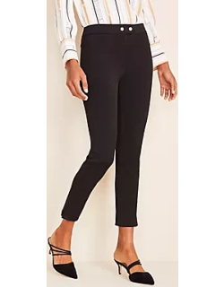 Ann Taylor The Tall Skinny Crop Pant