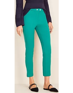 Ann Taylor The Skinny Crop Pant