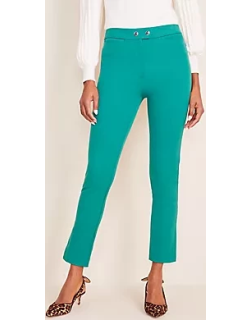 Ann Taylor The Skinny Crop Pant - Curvy Fit