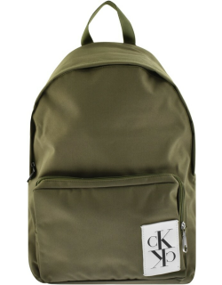 Calvin Klein Jeans Sports Essential Backpack Green