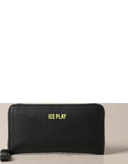 Wallet ICE PLAY Women colour Black