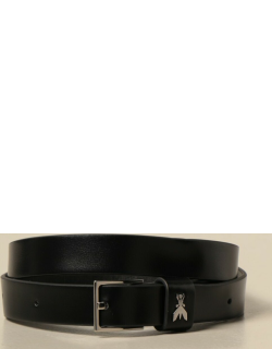 Patrizia Pepe belt in synthetic leather