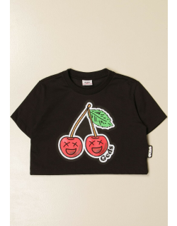 Gcds cropped Tshirt with cherries