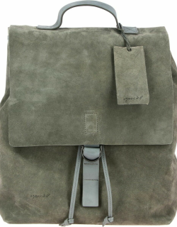 Backpack MARSELL Women colour Lead