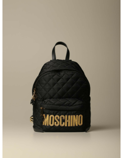 Backpack MOSCHINO COUTURE Women colour Black