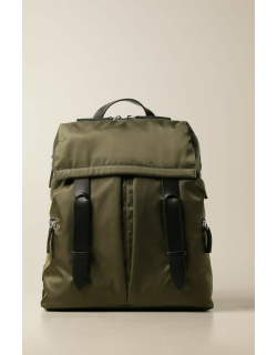 Backpack ORCIANI Men colour Green