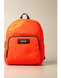Backpack ICE PLAY Women colour Orange
