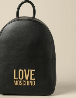 Love Moschino backpack with logo