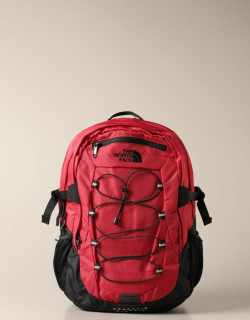Backpack THE NORTH FACE Men colour Red