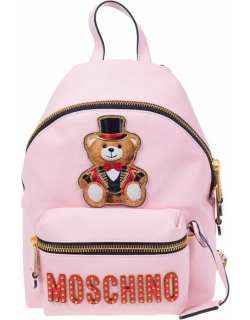 Backpack MOSCHINO COUTURE Women colour Pink