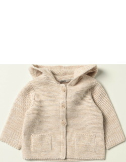 Bonpoint jacket in wool and cashmere blend