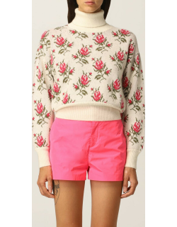 Red Valentino wool pullover