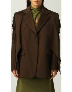 Federica Tosi jacket in virgin wool and cashmere