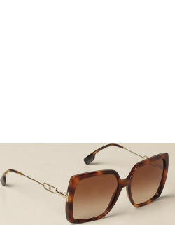 Burberry sunglasses in acetate and metal