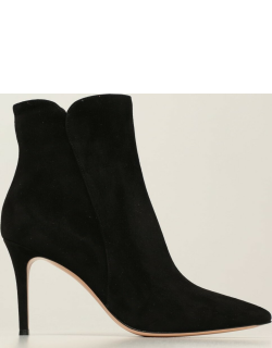 Ankle boot Levi Gianvito Rossi in suede