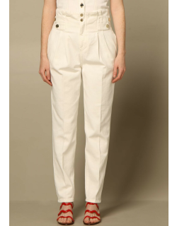 New cara 1 Pinko carrots fit jeans