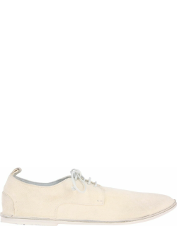 Brogue Shoes MARSELL Men colour White