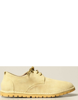 Brogue Shoes MARSELL Men colour Sand