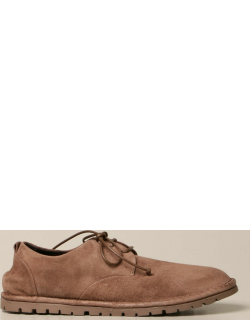 Brogue Shoes MARSELL Men colour Brown