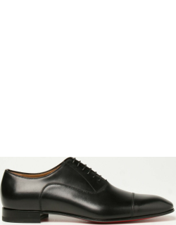 Oxford shoes Greggio Christian Louboutin in leather