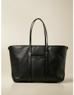 Michael Michael Kors shopping bag in grained leather