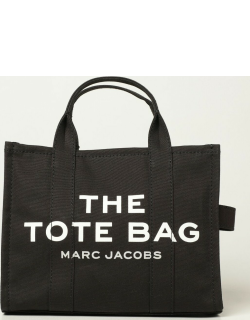 The Marc Jacobs Tote Bag in canvas