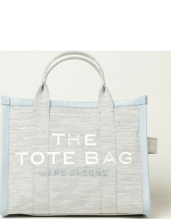 The Marc Jacobs Tote Bag in fabric