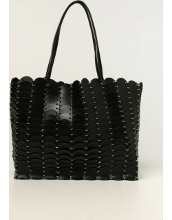 Paco Rabanne bag with leather circles