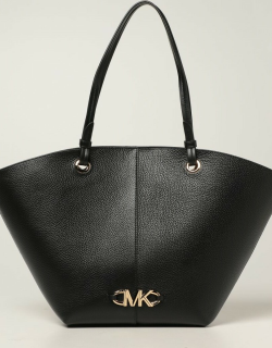 Izzy Michael Michael Kors bag in textured leather