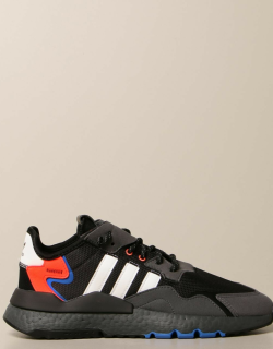 Nite Jogger Adidas Originals sneakers in suede and fabric