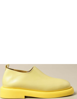 Marsèll Gommello slippers in leather