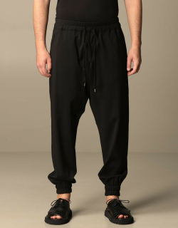 N ° 21 jogging trousers with low crotch