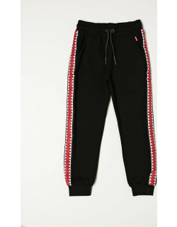 Sprayground jogging trousers with shark bands