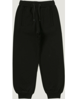 Fendi jogging trousers in brushed cotton