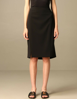 Boutique Moschino pencil skirt in cady