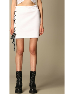 Skirt VERSACE JEANS COUTURE Women colour White