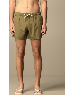 Swimsuit SAVE THE DUCK Men colour Military