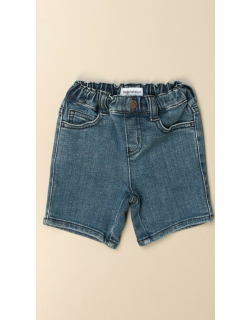 Emporio Armani jeans shorts with 5 pockets
