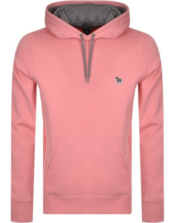 PS By Paul Smith Pullover Hoodie Pink